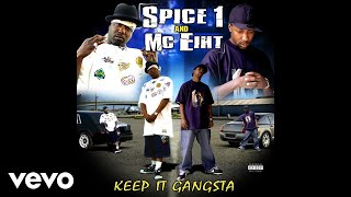 Spice 1, MC Eiht - I'm Original