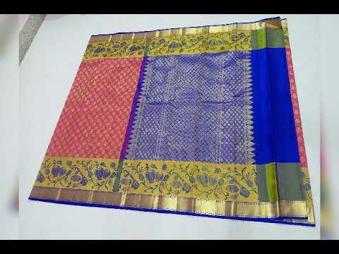 7baa0d06a0 Kanchipuram Sri Sarvalakshmi Pure Silk Sarees Manufacturers and Wholesale  Supplier