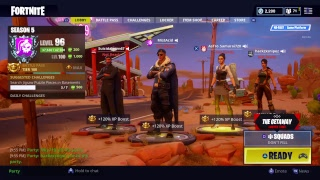 Mist Clan Fortnite Tryouts!!! Top PS4 Fortnite Clan!!! Giveaway At 1.5K Subs!!!