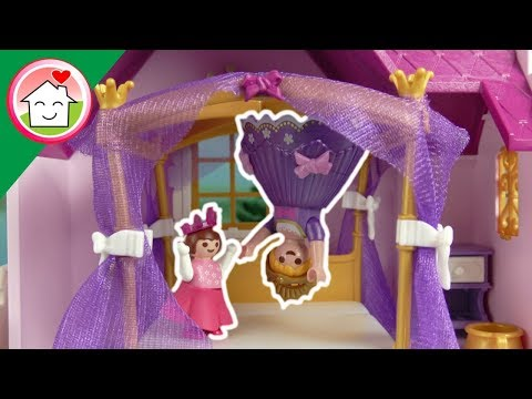 الأميرة رؤى و الأميرة جنة - عائلة عمر - جنه ورؤى