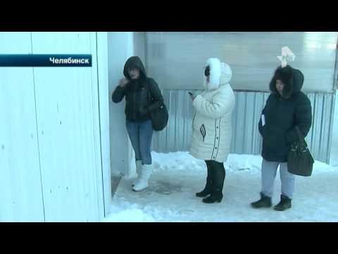 Сотрудницы мебельной фабрики в Челябинске оказались в заложниках