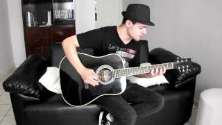Lucas Betini - Súplica Cearense (O Rappa Cover)