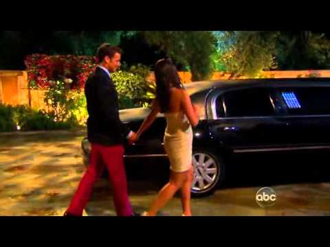 Bachelor Pad | Season 2 Episode 2 | Ames Chases After Jackie | After Rose Ceremony | True Love