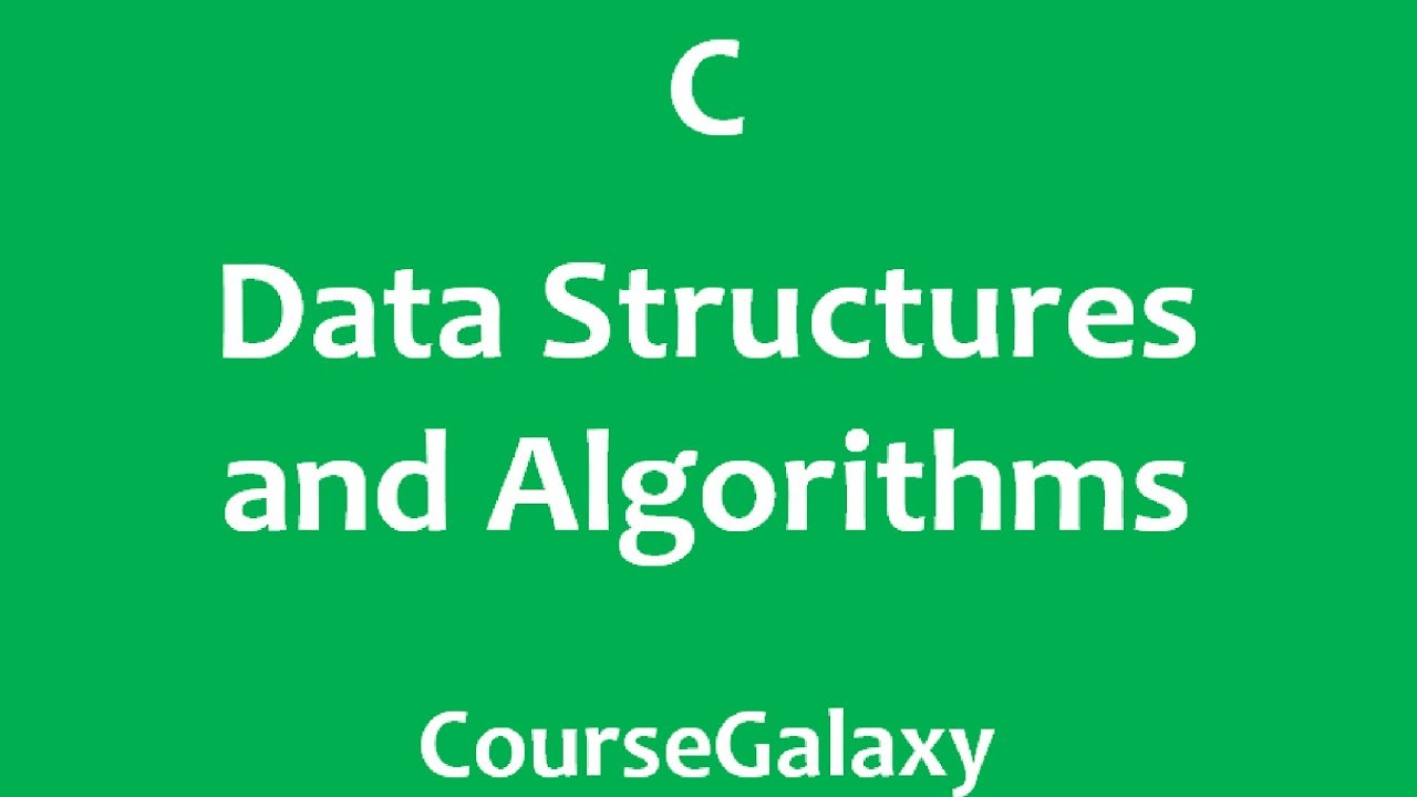Data Structures And Algorithms By Srivastava Pdf