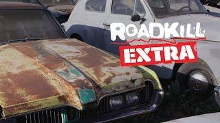 Freiburger Junkyard Pick: 6.5l Cougar! - Roadkill Extra