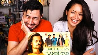 tvf bachelors vs landlord   reaction with joli robinson