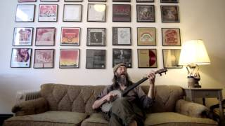 Charlie Parr - On Marrying A Woman With An Uncontrollable Temper