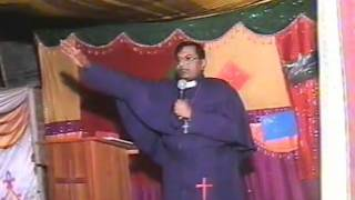Christmas Message of WMCP Bishop & Bible Students Drama Part-I