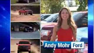 Andy Mohr Commercial Mckenzie Roth