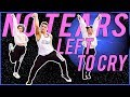 No Tears Left To Cry - Ariana Grande | Caleb Marshall | Dance Workout