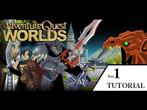 Adventure Quest Worlds Hacked Version No Download