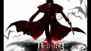Hellsing OVA Nazi CD - Der Freischütz Nr.2 Terzett mit Chor