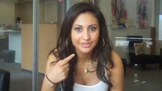 Francia Raisa - Body Peace Breakthrough