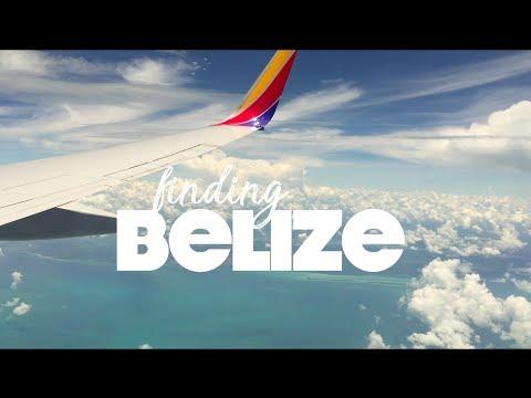 Finding Belize