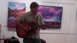 Watch David Dondero Rubber Tree Cane video