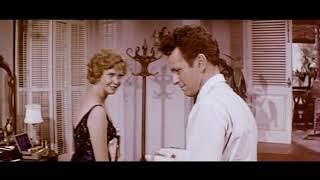 """Test de cámara de Geraldine Page y Rip Torn para """"Dulce pájaro de juventud"""" (""""Sweet Bird of Youth"""")"""