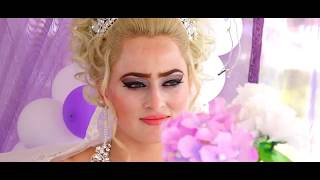A & G wedding trailer