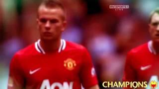 Manchester United - New Era - 2011/2012 Season