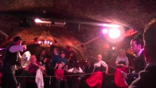 The Medieval Banquet (London 2013)