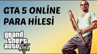 Gta 5 Online'da Nasıl Zengin Olunur? - Ban Yok! - 2018 HD - 1.44 - Sesli Kolay Anlatım