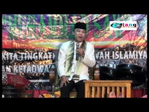 Ceramah islam D'ai Sejuta umat Ustadz. Fikri M.Z
