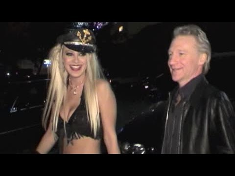 dating a girl 8 years younger than me: who is bill maher dating 2010
