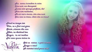Kristal A - Hoy somos mas (cover in romana)