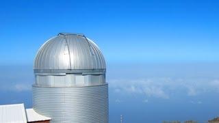 Mercator Telescope - Deep Sky Videos