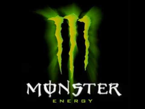 Motocross song-Monster Energy.