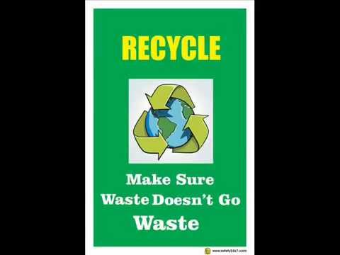 environmental safety posters   youtube