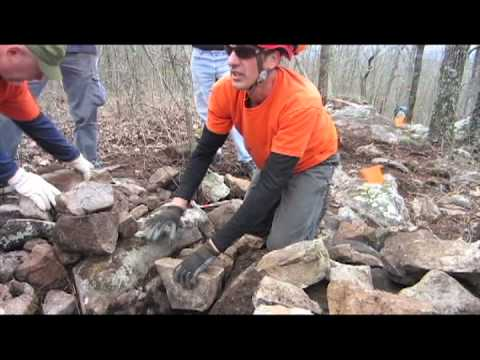 Coldwater Mountain, AL -- Singletrack Project Preview