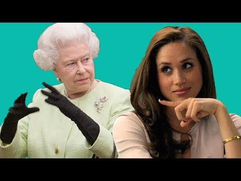 Meghan Markle's relationship with the Queen: Everything you need to know