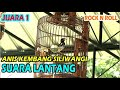 Anis Kembang Juara Siliwangi Nagen Satu Titik Suara Lantang Rock N Roll  Mp3 - Mp4 Download