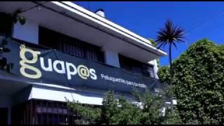 Vídeo Promocional:  Peluquería Guapas Curicó.