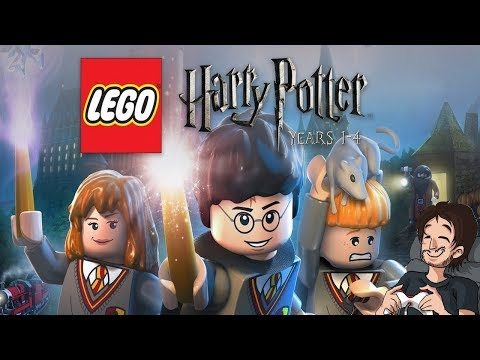 Lego Harry Potter 4 Quatrieme Livre Puis On Attaque Le 100