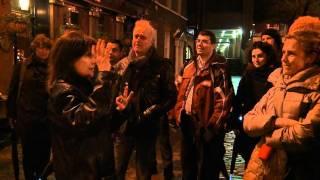 LightWalk with Leni Schwendinger Part 2 (London ARC Show 2011)