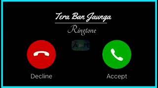 tera-ban-jaunga-kabir-singh-instrumental-caller-ringtone