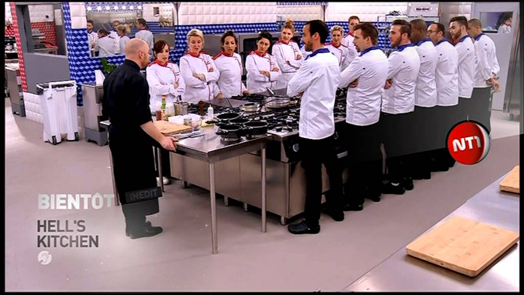 Bande Annonce Hell S Kitchen