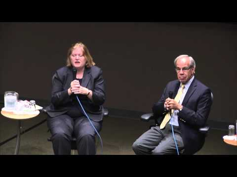 Syrian Refugee Crisis: Q&A with Len Rubenstein & Anne Richard
