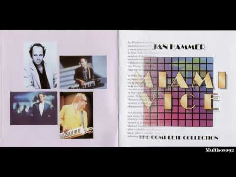 Jan Hammer  Miami Vice The Complete Collection  The Trial And The Search