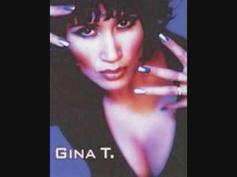 Gina T - Tokyo by Night