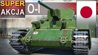 O-I - jak można przegrać - wygraną bitwę - World of Tanks