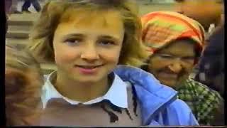 Фильм в защиту Советских Харе Кришна преданных