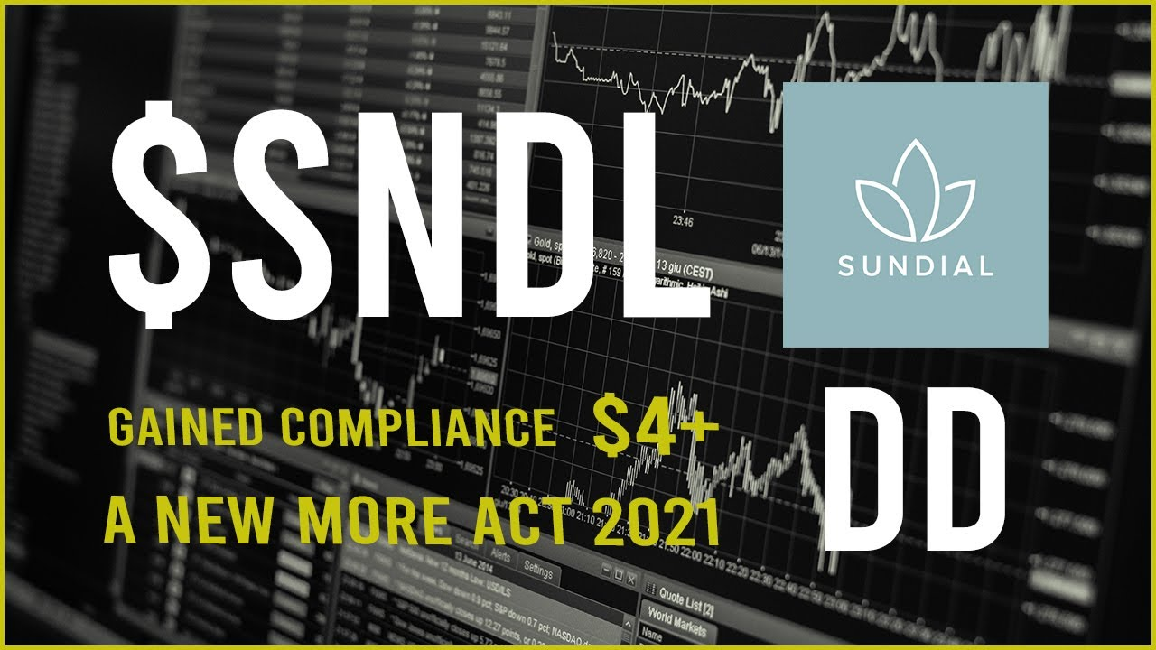 $SNDL Stock Due Diligence & Technical analysis  -  Price prediction (33rd Update)