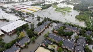 Houston police warn against looting in Harvey aftermath