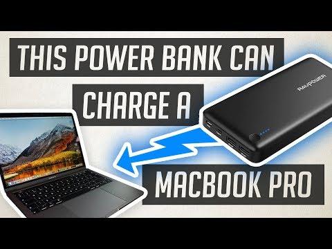 Creating A 100% USB Travel Setup | HUGE Power Bank Test & Review!