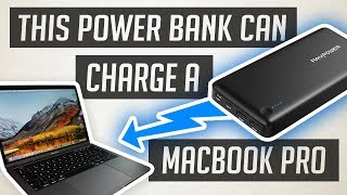 Creating a 100% USB Travel Setup | HUGE Power Bank Test & Review!