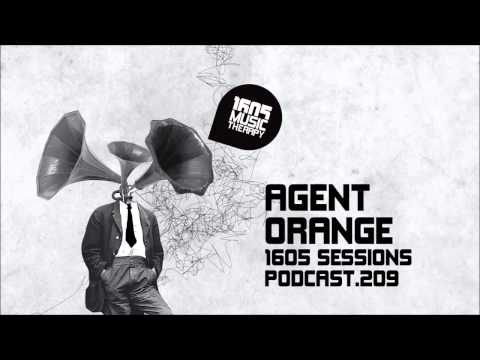 1605 Podcast 209 with Agent Orange