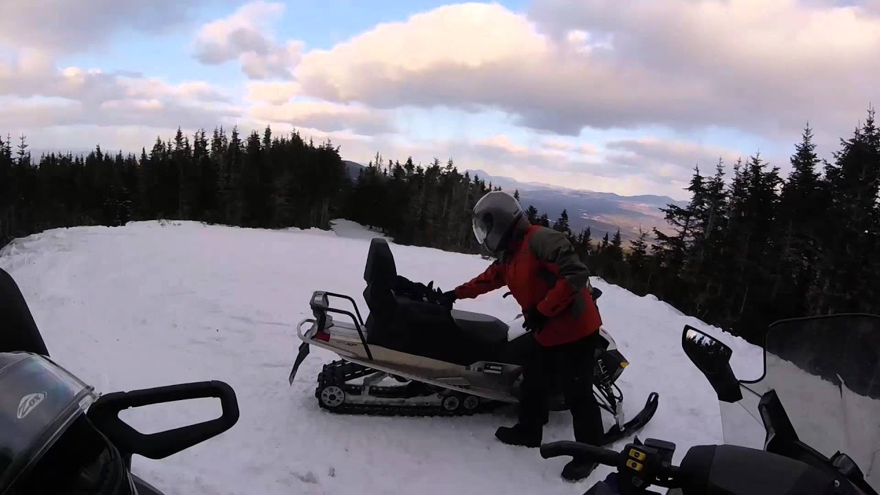4f46ca933e201 The Best Snowmobile Gear & Why You Should Pack A Tampon For Your Trip (even  men!) - CleverLeverage.com
