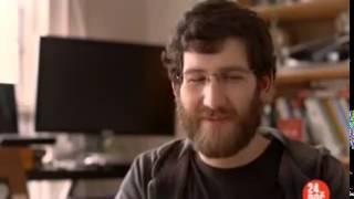 Интернет мальчик История Аарона Шварца 2014